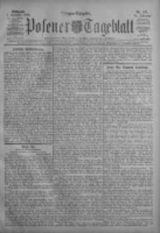 Posener Tageblatt 1906.11.07 Jg.45 Nr522