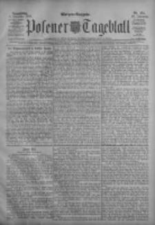 Posener Tageblatt 1906.11.08 Jg.45 Nr524