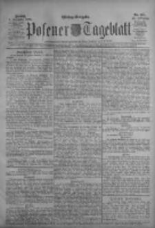 Posener Tageblatt 1906.11.09 Jg.45 Nr527
