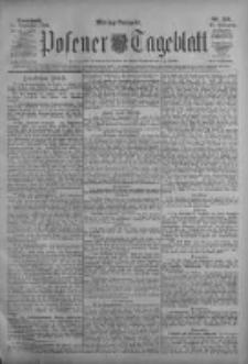 Posener Tageblatt 1906.11.10 Jg.45 Nr528