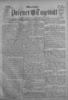 Posener Tageblatt 1906.11.13 Jg.45 Nr533