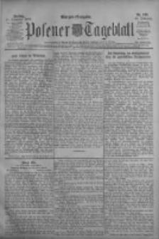 Posener Tageblatt 1906.11.16 Jg.45 Nr538
