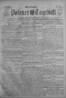 Posener Tageblatt 1906.11.17 Jg.45 Nr541