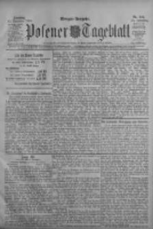 Posener Tageblatt 1906.11.20 Jg.45 Nr544