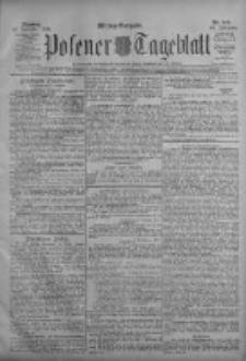 Posener Tageblatt 1906.11.20 Jg.45 Nr545