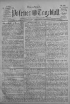 Posener Tageblatt 1906.11.23 Jg.45 Nr548
