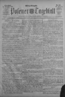 Posener Tageblatt 1906.11.24 Jg.45 Nr551
