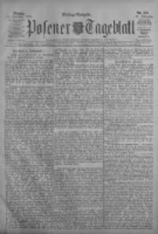 Posener Tageblatt 1906.11.26 Jg.45 Nr553