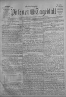 Posener Tageblatt 1906.11.27 Jg.45 Nr555