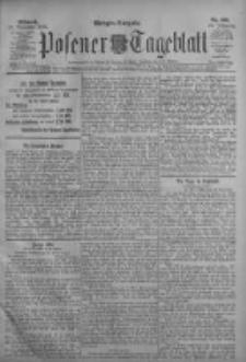 Posener Tageblatt 1906.11.28 Jg.45 Nr556