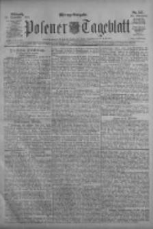 Posener Tageblatt 1906.11.28 Jg.45 Nr557