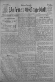 Posener Tageblatt 1906.11.29 Jg.45 Nr558