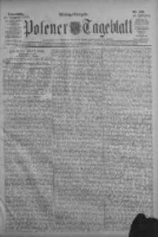 Posener Tageblatt 1906.11.29 Jg.45 Nr559