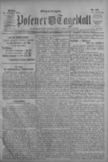 Posener Tageblatt 1906.11.30 Jg.45 Nr560