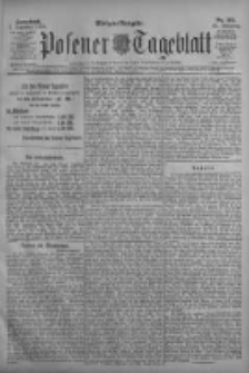 Posener Tageblatt 1906.12.01 Jg.45 Nr562