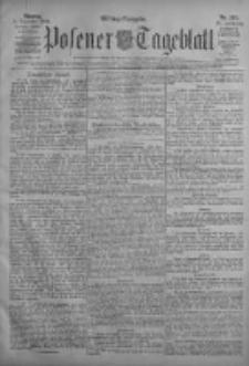 Posener Tageblatt 1906.12.02 Jg.45 Nr564