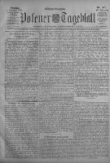Posener Tageblatt 1906.12.04 Jg.45 Nr567