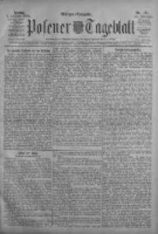 Posener Tageblatt 1906.12.07 Jg.45 Nr572