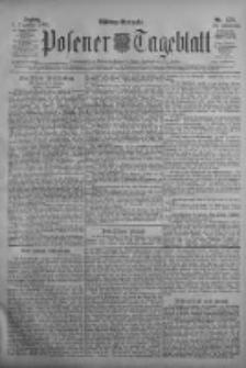 Posener Tageblatt 1906.12.07 Jg.45 Nr573