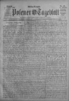 Posener Tageblatt 1906.12.12 Jg.45 Nr581