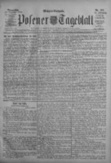 Posener Tageblatt 1906.12.13 Jg.45 Nr582