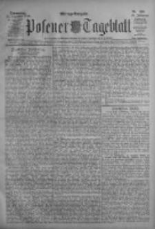 Posener Tageblatt 1906.12.13 Jg.45 Nr583