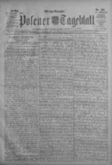 Posener Tageblatt 1906.12.14 Jg.45 Nr585