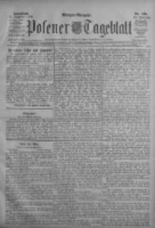 Posener Tageblatt 1906.12.15 Jg.45 Nr586