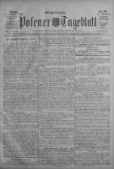 Posener Tageblatt 1906.12.17 Jg.45 Nr589