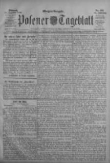 Posener Tageblatt 1906.12.19 Jg.45 Nr592