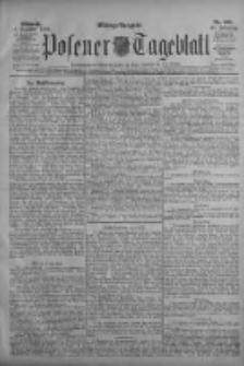 Posener Tageblatt 1906.12.19 Jg.45 Nr593