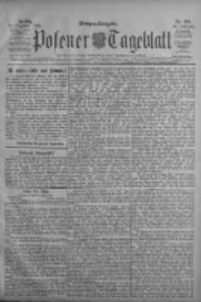 Posener Tageblatt 1906.12.21 Jg.45 Nr596