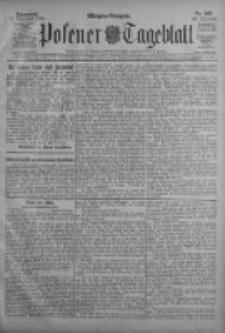 Posener Tageblatt 1906.12.22 Jg.45 Nr598