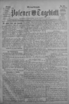 Posener Tageblatt 1906.12.24 Jg.45 Nr601