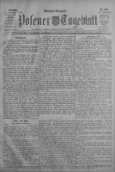 Posener Tageblatt 1906.12.25 Jg.45 Nr602