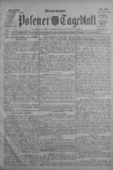 Posener Tageblatt 1906.12.27 Jg.45 Nr603