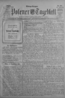 Posener Tageblatt 1906.12.28 Jg.45 Nr605