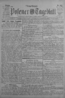 Posener Tageblatt 1906.12.31 Jg.45 Nr609