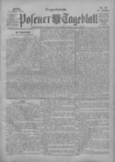Posener Tageblatt 1904.01.15 Jg.43 Nr23