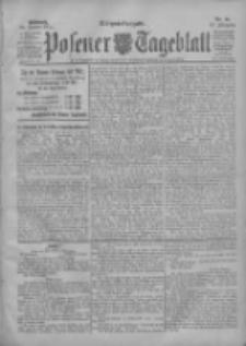 Posener Tageblatt 1904.01.20 Jg.43 Nr31