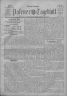 Posener Tageblatt 1904.02.19 Jg.43 Nr83
