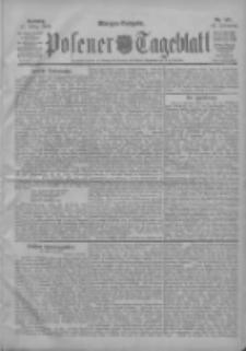 Posener Tageblatt 1904.03.27 Jg.43 Nr147