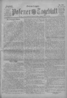 Posener Tageblatt 1904.05.21 Jg.43 Nr235