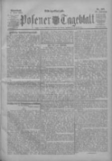 Posener Tageblatt 1904.06.04 Jg.43 Nr258