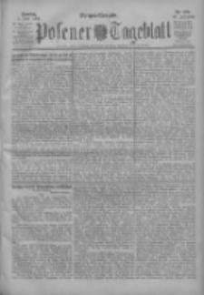 Posener Tageblatt 1904.06.05 Jg.43 Nr259