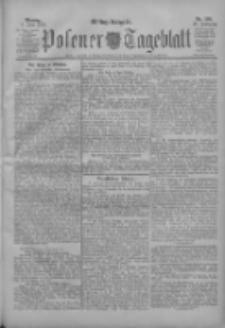 Posener Tageblatt 1904.06.06 Jg.43 Nr260