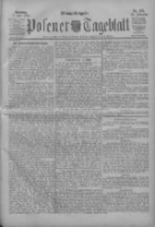 Posener Tageblatt 1904.06.07 Jg.43 Nr262