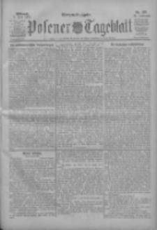 Posener Tageblatt 1904.06.08 Jg.43 Nr263