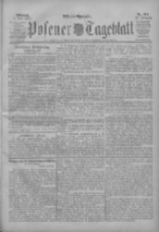Posener Tageblatt 1904.06.08 Jg.43 Nr264