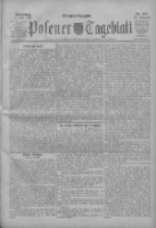 Posener Tageblatt 1904.06.09 Jg.43 Nr265